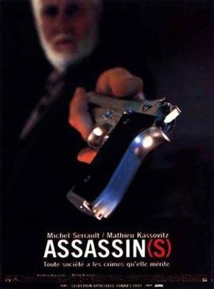Assassin(s) - Film poster