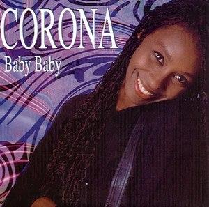 Baby Baby (Corona song) - Image: Baby baby
