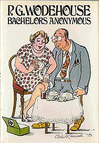 Bachelors anonymous 1st us edition wodehouse.jpg