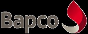 Bahrain Petroleum Company - Image: Bapco logo 16