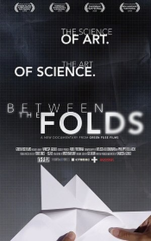 Between the Folds - Image: Between The Folds Cover