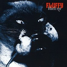 Download mp3 full flac album vinyl rip Fluffy (4) - Black Eye (CD, Album)