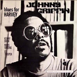 Blues for Harvey - Image: Blues for Harvey