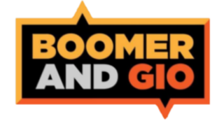 <i>Boomer and Gio</i> sports radio program on WFAN-AM and WFAN-FM in New York City