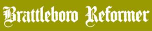 Brattleboro Reformer - Image: Brattlebororeformer