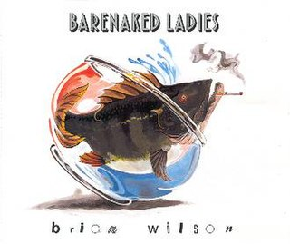 Brian Wilson (song) song by the Canadian musical group Barenaked Ladies
