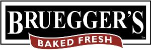 Bruegger's - Image: Bruegger's (logo)