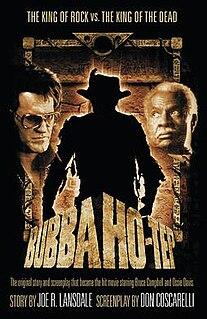 <i>Bubba Ho-Tep</i> (novella)