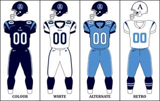 2009 Toronto Argonauts season