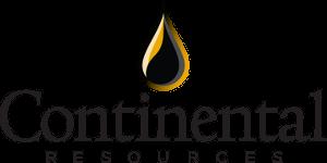 Continental Resources - Image: CLR, Logo 2012