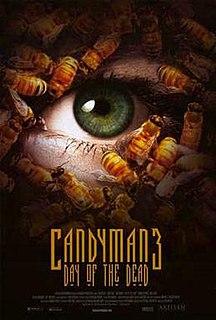 <i>Candyman: Day of the Dead</i> 1999 American supernatural slasher film