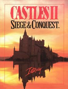 Castles II - Siege and Conquest Coverart.png
