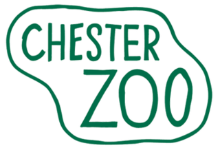 Chester Zoo zoological garden at Upton-by-Chester, in Cheshire, England