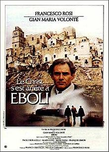 Christ Stopped ĉe Eboli (filmo).jpg
