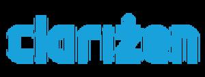 Clarizen - Image: Clarizen 2016 logo