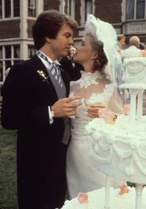 Cliff Warner and Nina Cortlandt - Cliff and Nina Warner (Peter Bergman and Taylor Miller).