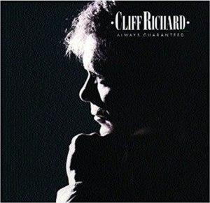 Always Guaranteed - Image: Cliff Richard Always Guaranteed