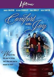 Comfort and Joy movie