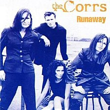 The Corrs — Runaway (studio acapella)