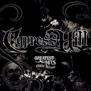 Greatest Hits from the Bong - Image: Cypress Hill Greatest Hits