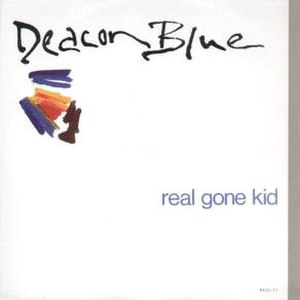 Real Gone Kid - Image: DB Real Gone Kid