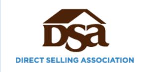 Direct Selling Association - Image: DSA(US) logo