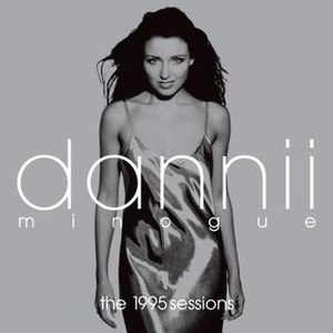 The 1995 Sessions - Image: Dannii Minogue The 1995 Sessions (album cover)