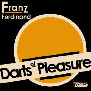 Darts of Pleasure - Image: Darts of Pleasure