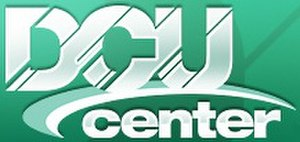 DCU Center - Logo
