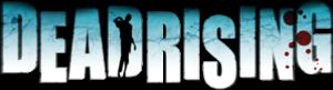 Dead Rising - Image: Dead Rising logo