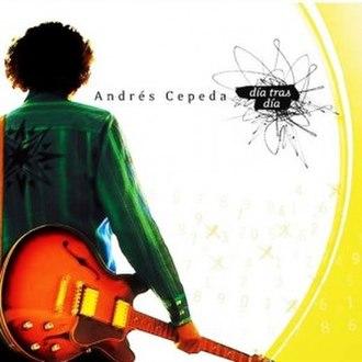 Día tras día (album) - Image: Dia Tras Dia