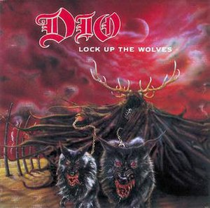 Lock Up the Wolves - Image: Dio Lock Up The Wolves