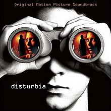Disturbia the movie
