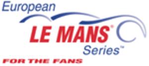 2001 European Le Mans Series - Image: ELMS Logo
