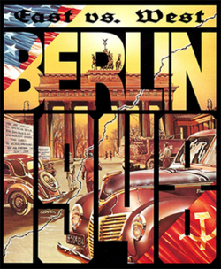 East vs. West: Berlin 1948
