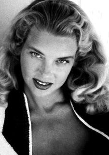 Eve Meyer Model, actress, film producer