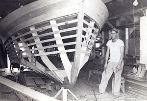 Farley Boats - Farley and Son, Boat Builders