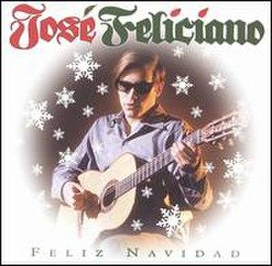 Feliz Navidad (José Feliciano album) - Image: Feliz Navidad (José Feliciano album)