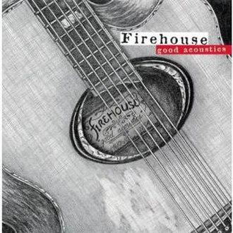 Good Acoustics - Image: Firehouse ga