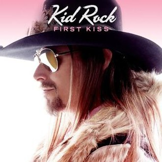 Kid Rock — First Kiss (studio acapella)