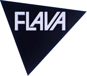 Flava (TV channel) - Image: Flava TV logo
