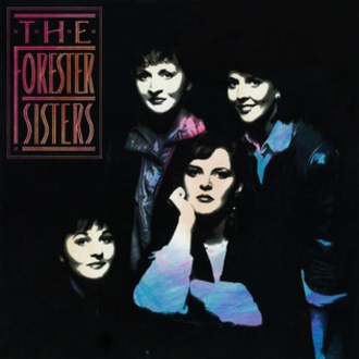 The Forester Sisters (album) - Image: Foresterdebut
