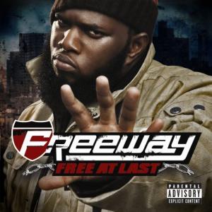 Free at Last (Freeway album) - Image: Free at last