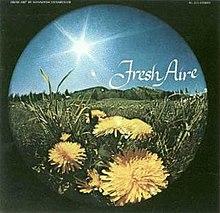 Fresh Aire - Wikipedia