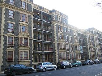 Leopold Buildings - Leopold Buildings