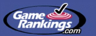 GameRankings - GameRankings logo