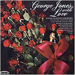 George Jones with Love - Image: George Jones With Love