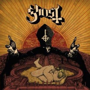 Infestissumam - Image: Ghost infestissumam cover