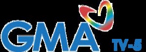 DXMJ-TV - Image: Gma tv 5