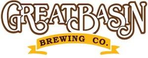 Great Basin Brewing Company - Image: Great Basin Logo